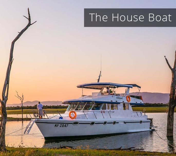 TheHouseBoat